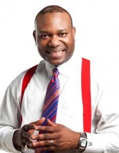 Charles Ajayi-Khiran – Principal Consultant