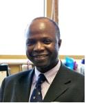 Professor Chris Imafidon